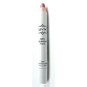 NYX Jumbo Eye Pencil - Strawberry Milk