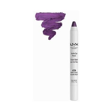 NYX Jumbo Eye Pencil - Purple Velvet