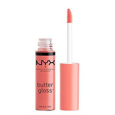 NYX Butter Gloss - Apple Strudel