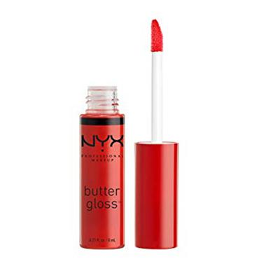NYX Butter Gloss - Cherry Pie