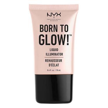 NYX Born To Glow Liquid Illuminator - Gleam