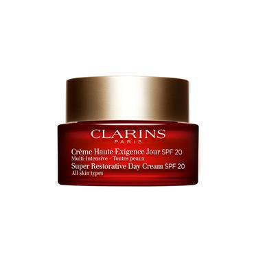 Clarins Super Restorative Day SPF 20 50ml
