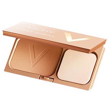 Vichy Teint Ideal Compact Powder - 1