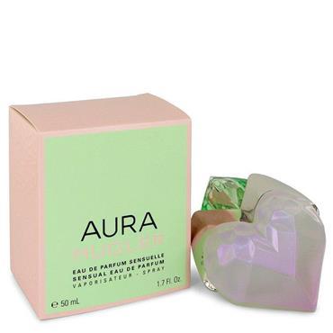 Mugler Aura Eau De Parfum Sensual 50ml