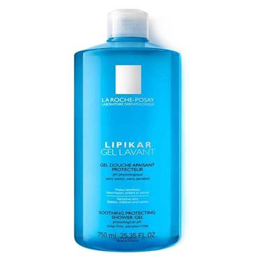 LA ROCHE POSAY Lipikar Gel Wash 400ml