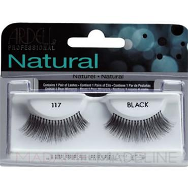 Ardell Natural Eyelashes 117