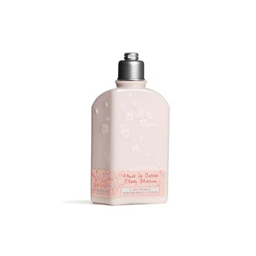 L'Occitane Cherry Blossom Shimmering Body Lotion 250ml