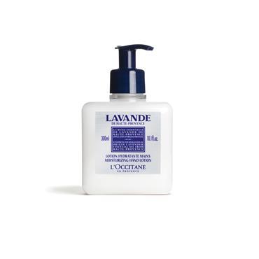 L'Occitane Lavender Moisturising Hand Lotion