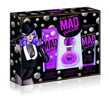 Katy Perry's Mad Potion Fragrance Set