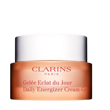 CLARINS Energizing Morning Cream Gel 30ml