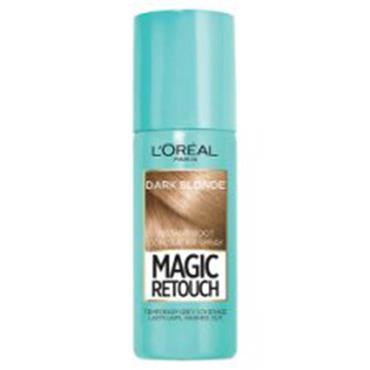 L'oreal Paris Magic Retouch - Dark Blonde 75ml
