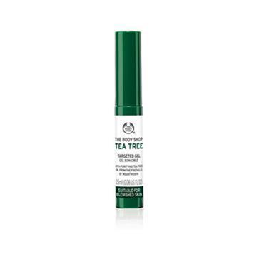 The Body Shop Tea Tree Targeted Blemish Gel 2.5ml