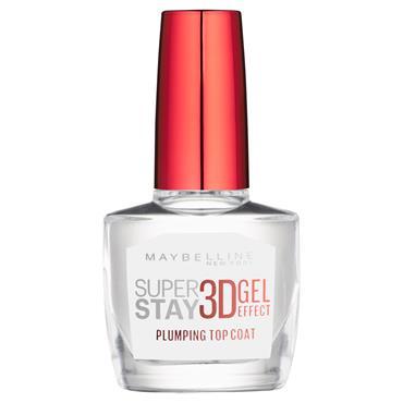 Maybelline SuperStay Gel Effect Nail Polish