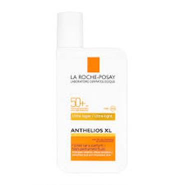 LA ROCHE POSAY Anthelios Ultralight Tinted F50+ 50ml