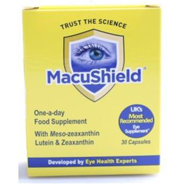 Macushield 30's