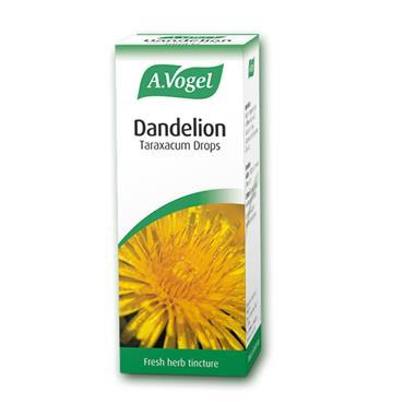 A. Vogel Dandelion Taraxacum Drops 50ml