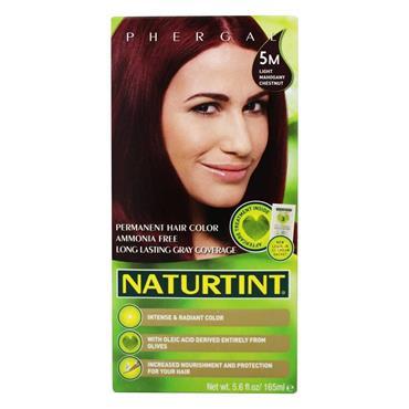 Phergal Naturtint Permanent Hair Colour