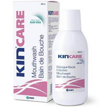 KIN CARE MOUTHWASH - 250ML