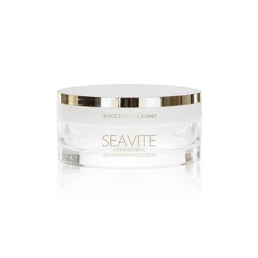 Seavite Super Nutrient Soothing & Replenishing Face Cream 50ml