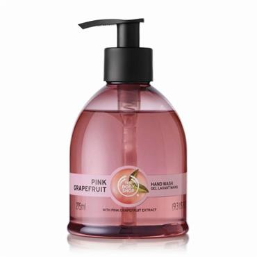 The Body Shop Pink Grapefruit Hand Wash 275ml
