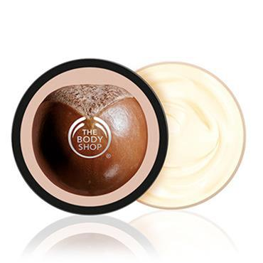 THE BODY SHOP Shea Body Butter 200ml