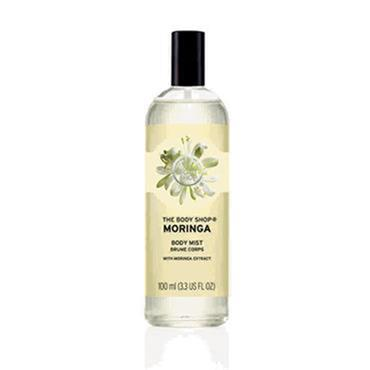 THE BODY SHOP Moringa Body Mist 100ml