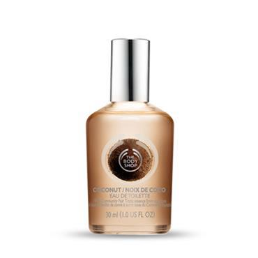 THE BODY SHOP COCONUT EDT 30ml