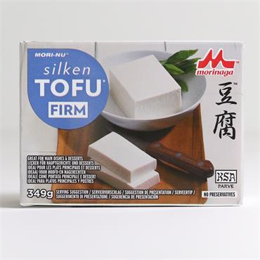 Morinaga Silken Tofu 349g
