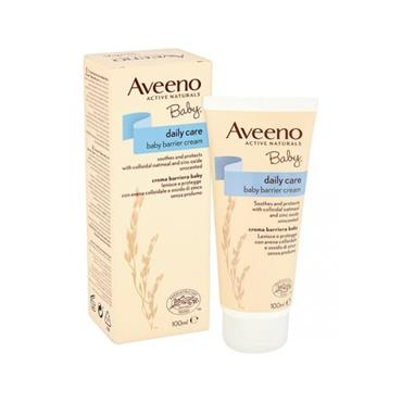 Aveeno Baby Daily Care Baby Barrier Cream 100ml