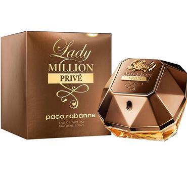 Paco Rabanne Lady Million 'Prive' Eau De Parfum 30ml