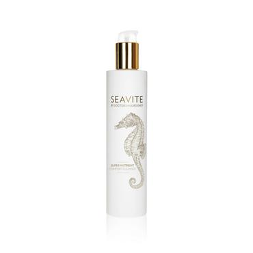 Seavite Super Nutrient Comfort Cleanser 200ml