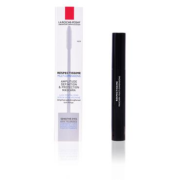 LA ROCHE POSAY Respectissime Multi Dimension Noir Mascara