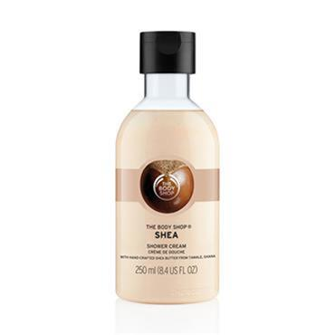THE BODY SHOP Shea Shower Cream 250ml