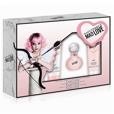 Katy Perry's Mad Love Fragrance Set