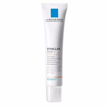 LA ROCHE POSAY Effaclar Duo (+) Tinted Light Shade