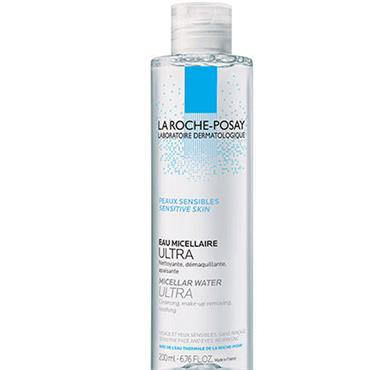 LA ROCHE POSAY Micellar Water Ultra Reactive Skin 200ml