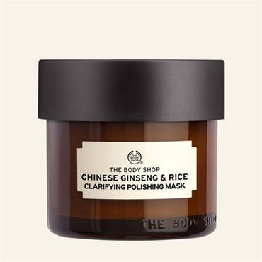 CHINESE GINSENG & RICE CLARIFYING POLISHING MASK 75ml