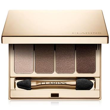 Clarins 4 Colour Eyeshadow Palette 05 Smokey