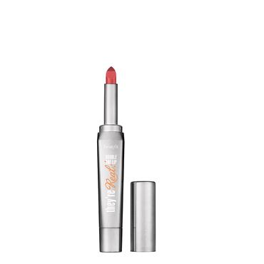 BENEFIT They're Real Double The Lip Lusty Rose