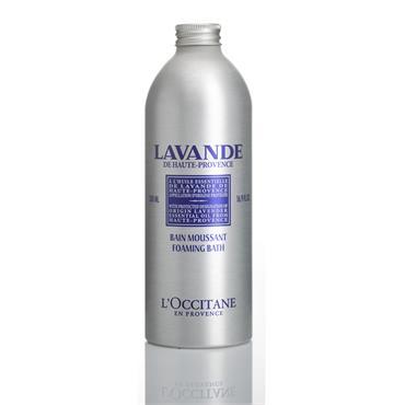 L'Occitane Lavender Foaming Bath 500ml