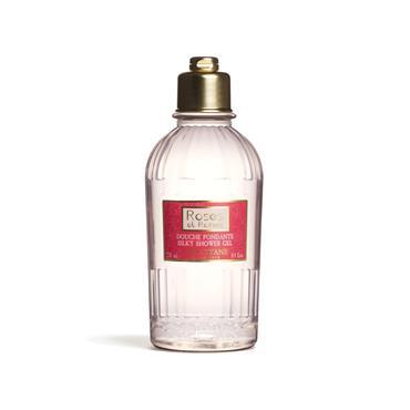 L'Occitane Roses et Reines Shower Gel 250ml