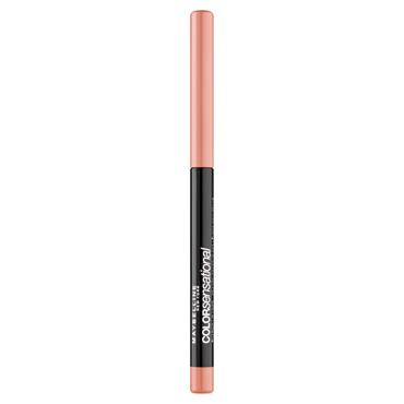 Maybelline Color Sensational Lip Liner Nude Whisper