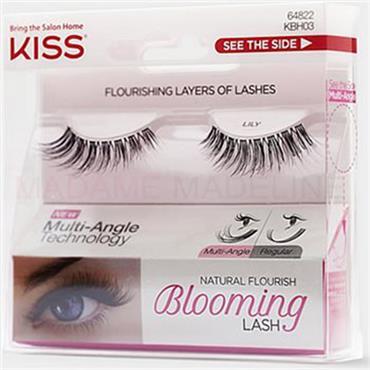 Kiss Bloomin Lash - Lily