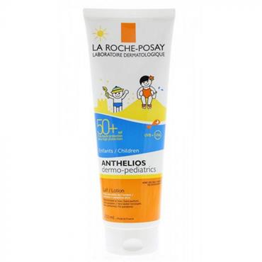 LA ROCHE POSAY Anthelios Kids Body Milk F50+ 250ml