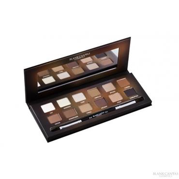 Blank Canvas Master Series, Palette One