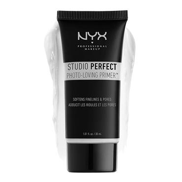 NYX Studio Perfect Primer - Clear