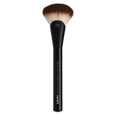 NYX Pro Fan Brush