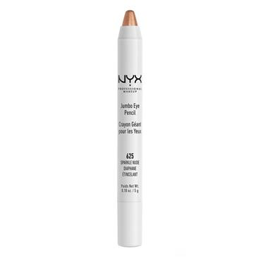 NYX Jumbo Eye Pencil - Sparkle Nude