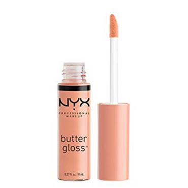 NYX Butter Gloss - Fortune Cookie