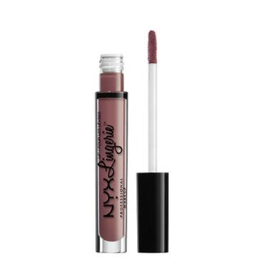 NYX Lip Lingerie Liquid Lipstick - French Maid